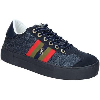 Pantofi Femei Pantofi sport Casual Roberta Di Camerino RDC82140 Albastru