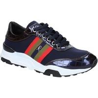 Pantofi Femei Pantofi sport Casual Roberta Di Camerino RDC82425 Albastru