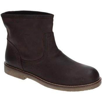Pantofi Femei Botine Grace Shoes 1839 Maro