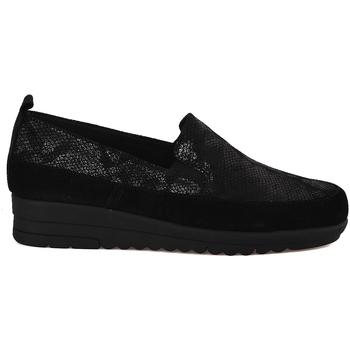 Pantofi Femei Mocasini Grunland SC3980 Negru