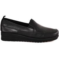 Pantofi Femei Mocasini Grunland SC3985 Negru