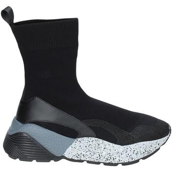Pantofi Femei Pantofi sport stil gheata Studio Italia STAR 04 Negru