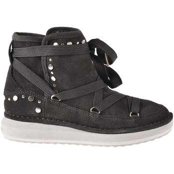 Pantofi Femei Ghete Lumberjack SW48603 001 R76 Gri
