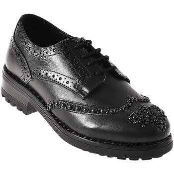 Pantofi Femei Pantofi Derby Lumberjack SW48804 002 Q12 Negru