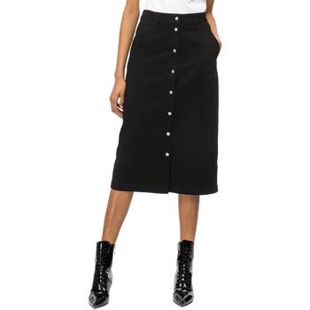 Îmbracaminte Femei Fuste Calvin Klein Jeans J20J208502 Negru
