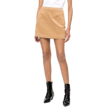 Îmbracaminte Femei Fuste Calvin Klein Jeans J20J208503 Bej