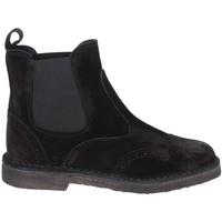 Pantofi Femei Botine Rogers 3085D Negru