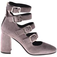Pantofi Femei Pantofi cu toc Elvio Zanon I0503P Bej