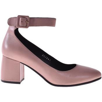 Pantofi Femei Pantofi cu toc Elvio Zanon I0701X Roz