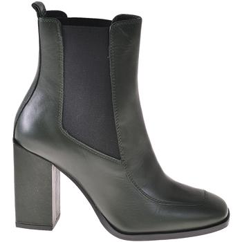 Pantofi Femei Botine Elvio Zanon I0906X Verde
