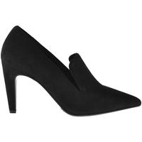 Pantofi Femei Pantofi cu toc Elvio Zanon I2801X Negru