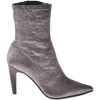 Pantofi Femei Botine Elvio Zanon I2906X Gri
