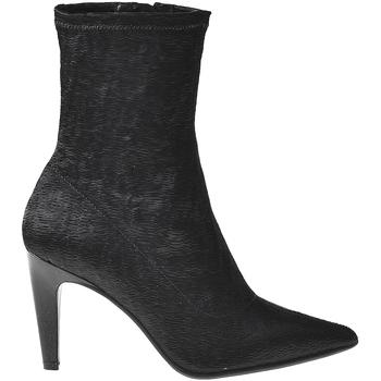 Pantofi Femei Botine Elvio Zanon I2906X Negru