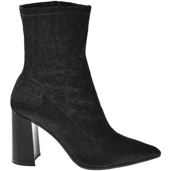 Pantofi Femei Botine Elvio Zanon I3104X Negru