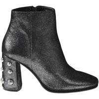 Pantofi Femei Botine Elvio Zanon I5703G Negru