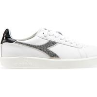 Pantofi Femei Pantofi sport Casual Diadora 201.173.888 Alb
