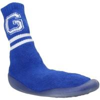 Pantofi Copii Papuci de casă Grunland PA1036 Albastru