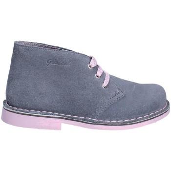 Pantofi Copii Ghete Grunland PO0577 Gri