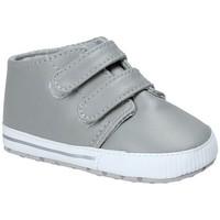 Pantofi Copii Ghete Chicco 01060159 Gri
