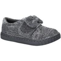 Pantofi Fete Pantofi Slip on Chicco 01060577 Gri