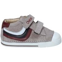 Pantofi Copii Pantofi sport Casual Chicco 01060434 Gri