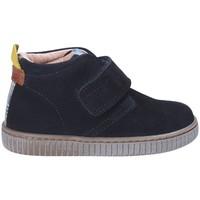 Pantofi Copii Ghete Balducci MSPO1803 Albastru