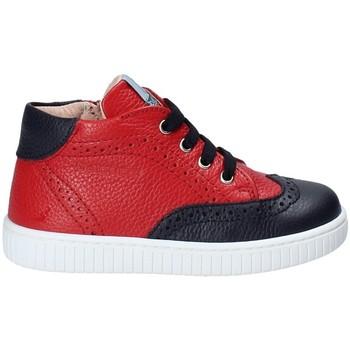 Pantofi Copii Pantofi sport stil gheata Balducci MSPO1810 Roșu