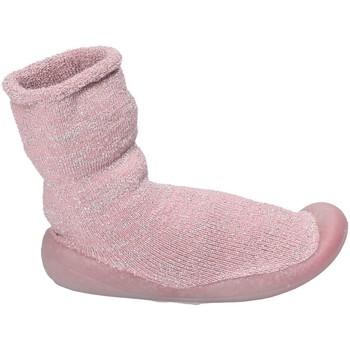 Pantofi Copii Papuci de casă Grunland PA1036 Roz