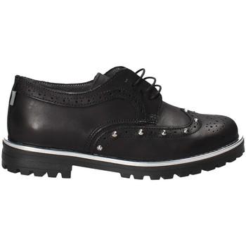 Pantofi Copii Pantofi Derby Melania ME6205F8I.A Negru