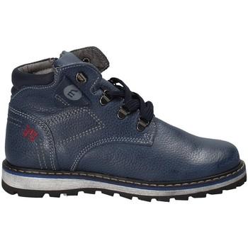 Pantofi Copii Ghete Melania ME2029D8I.B Albastru