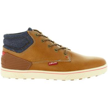 Pantofi Copii Ghete Levi's VPOR0001S Bej