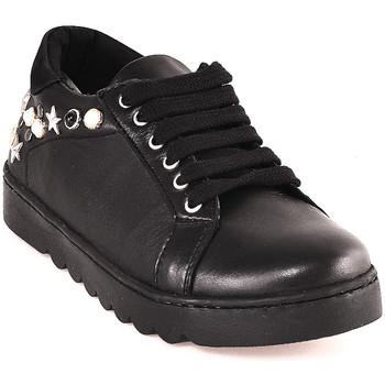 Pantofi Copii Pantofi sport Casual Holalà HS0035L0002J Negru
