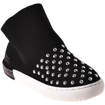 Pantofi Copii Pantofi sport stil gheata Joli JS0019T0039J Negru