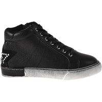 Pantofi Copii Pantofi sport stil gheata Joli JS0029S0002J Negru