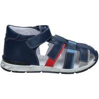 Pantofi Copii Sandale sport Falcotto 1500698-02-9111 Albastru