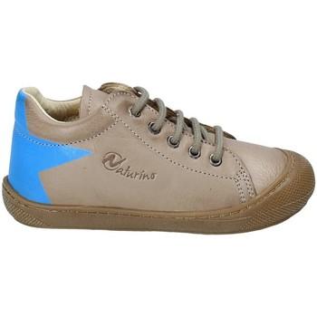 Pantofi Copii Pantofi sport Casual Naturino 2012120-01-9103 Maro