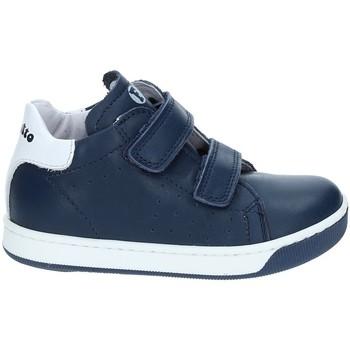 Pantofi Copii Pantofi sport Casual Falcotto 2012363-01-9104 Albastru