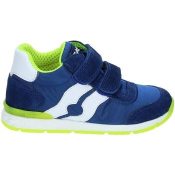 Pantofi Copii Pantofi sport Casual Falcotto 2012380-01-9105 Albastru