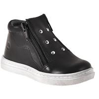 Pantofi Copii Pantofi sport stil gheata Melania ME0119A8I.A Negru