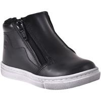 Pantofi Copii Pantofi sport stil gheata Melania ME0118A8I.Y Negru