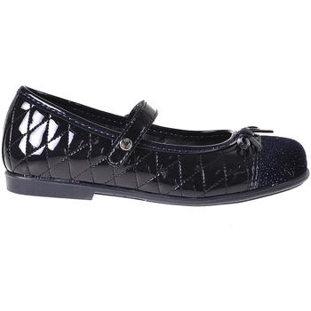 Pantofi Fete Balerin și Balerini cu curea Melania ME2054D8I.B Albastru