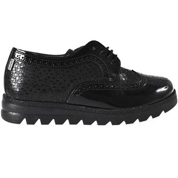 Pantofi Copii Pantofi Derby Melania ME6214F8I.B Negru