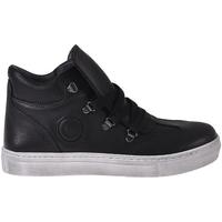 Pantofi Copii Pantofi sport stil gheata Melania ME6406F8I.A Negru