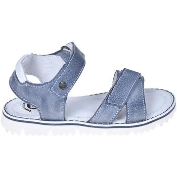 Pantofi Fete Sandale  Melania ME4031D9E.C Albastru