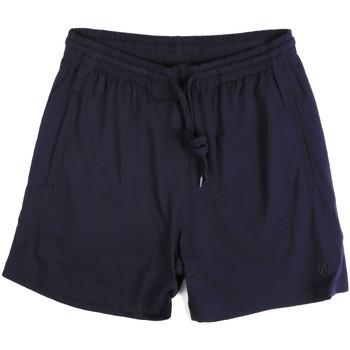Îmbracaminte Bărbați Pantaloni scurti și Bermuda Key Up 2M955 0001 Albastru