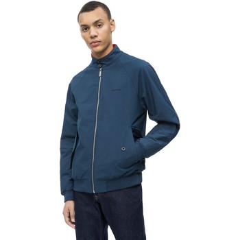 Îmbracaminte Bărbați Bluze îmbrăcăminte sport  Calvin Klein Jeans K10K103099 Albastru