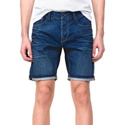 Îmbracaminte Bărbați Pantaloni scurti și Bermuda Antony Morato MMDS00061 FA700102 Albastru