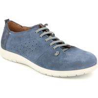 Pantofi Bărbați Pantofi sport Casual Grunland SC4445 Albastru