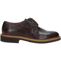 Pantofi Bărbați Pantofi Derby Rogers AM001 Maro