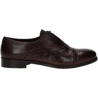 Pantofi Bărbați Pantofi Derby Rogers T0001 Maro